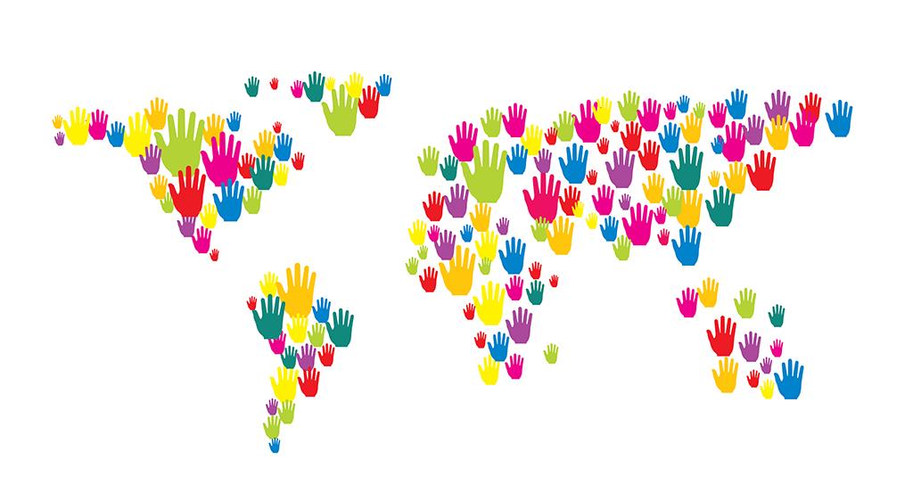 Etre volontaire à l'étranger
