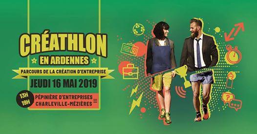 Créathlon - Charleville-Mézières