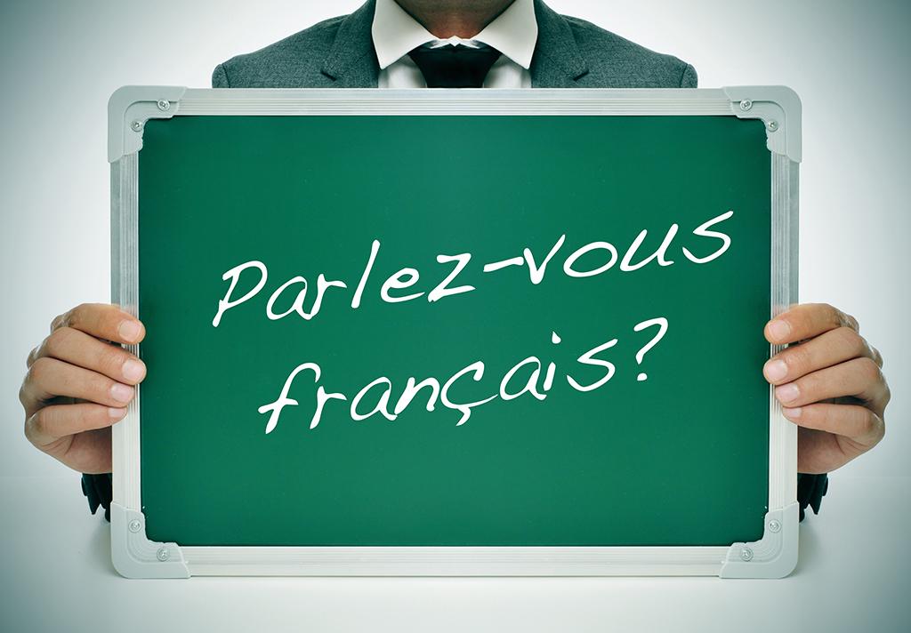 Discutons en français - Reims