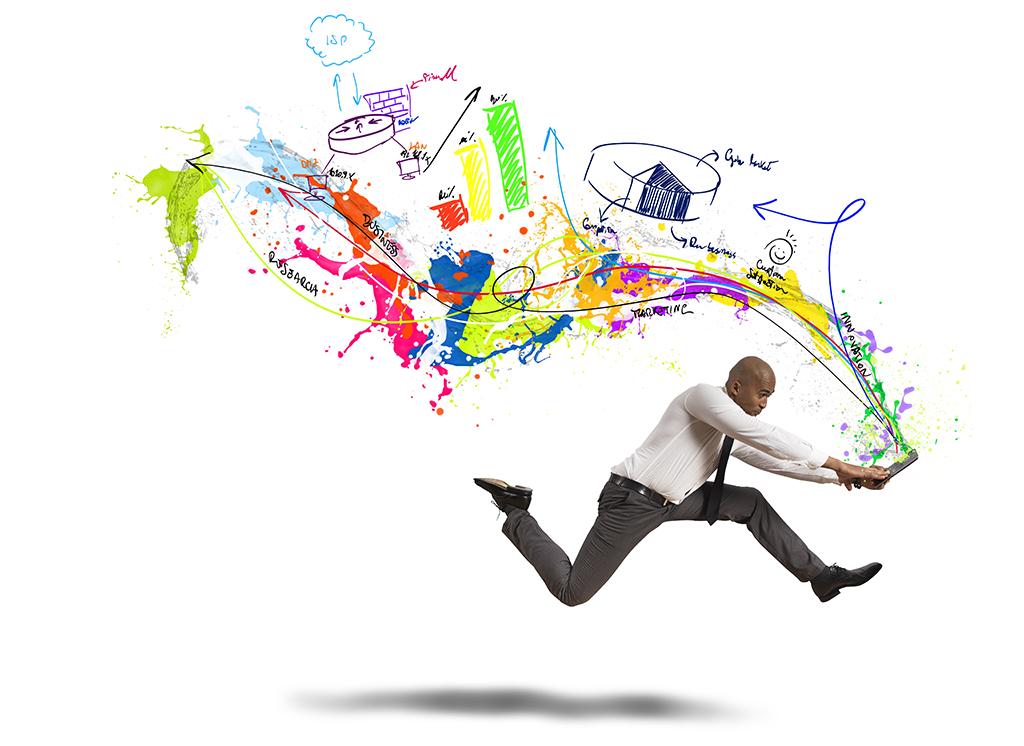 Entreprenariat des jeunes : une aide régionale pour ton projet