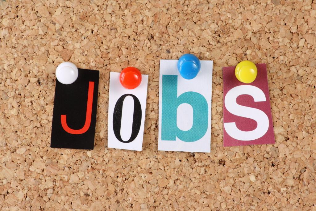 « Offres d'emplois, jeunes et adultes » - Chalons-en-Champagne
