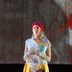 La reine a disparu / spectacle jeune public - Reims