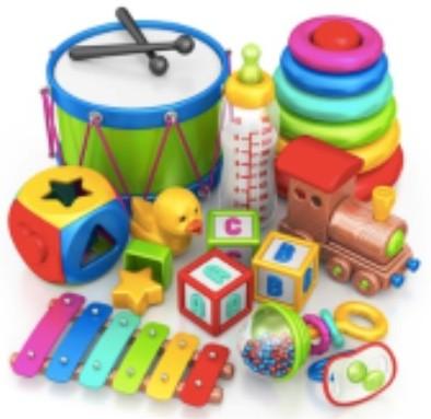 Bourse aux jouets et jeux en famille - Witry les Reims