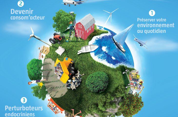 Mieux comprendre la pollution domestique - Reims