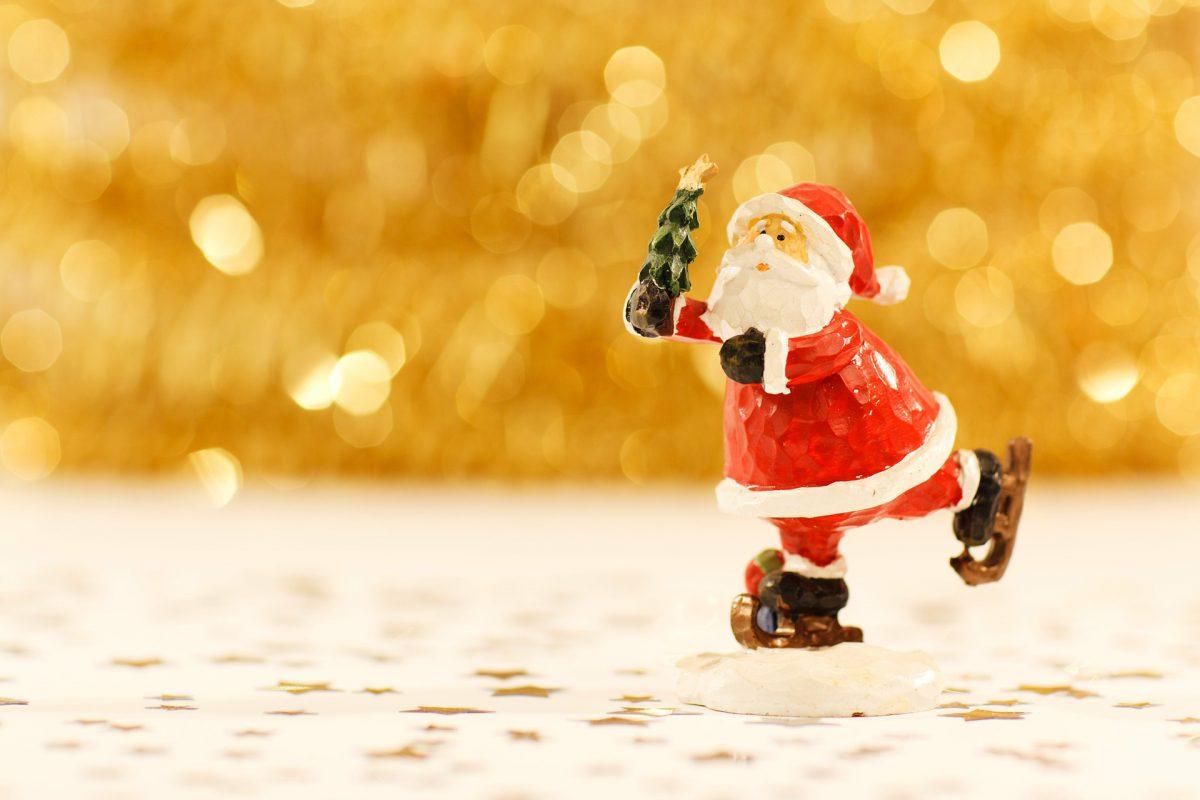 Les ateliers du Père Noël - Witry les Reims
