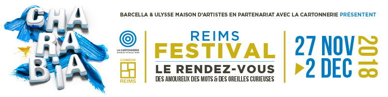 Charabia Festival - Reims