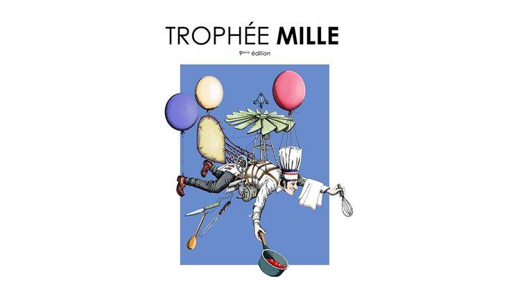 Finale du Trophée Philippe Mille - Reims