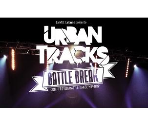 Urban Tracks - Battle Break - Sedan