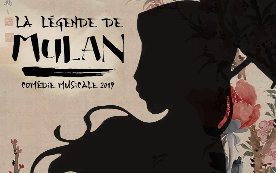 Comédie Musicale « La légende de Mulan » - Reims