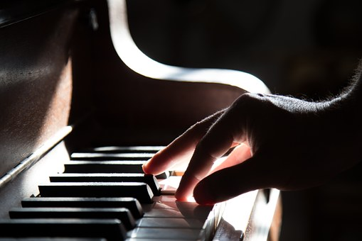 Scène ouverte autour du Piano - Reims