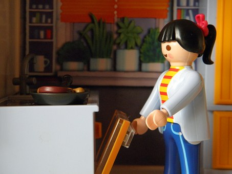 Exposition Playmobil - Sedan