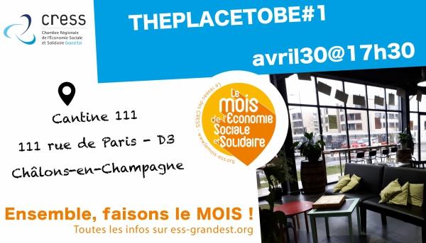 Les Rencontres de l'Economie Sociale et Solidaire - Châlons-en-Champagne