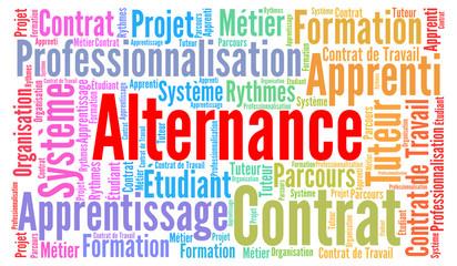 Job dating industrie alternance - Reims