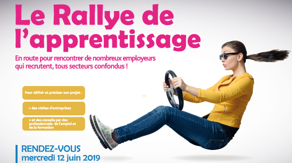 Le Rallye de l'apprentissage à Langres