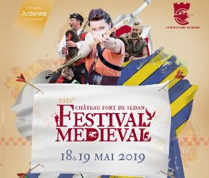 Festival Médiéval - Sedan