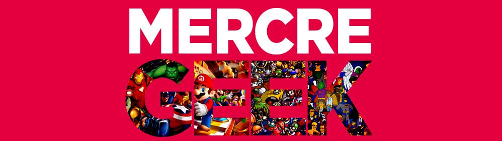 MERCREGEEK : Escape game - Tinqueux