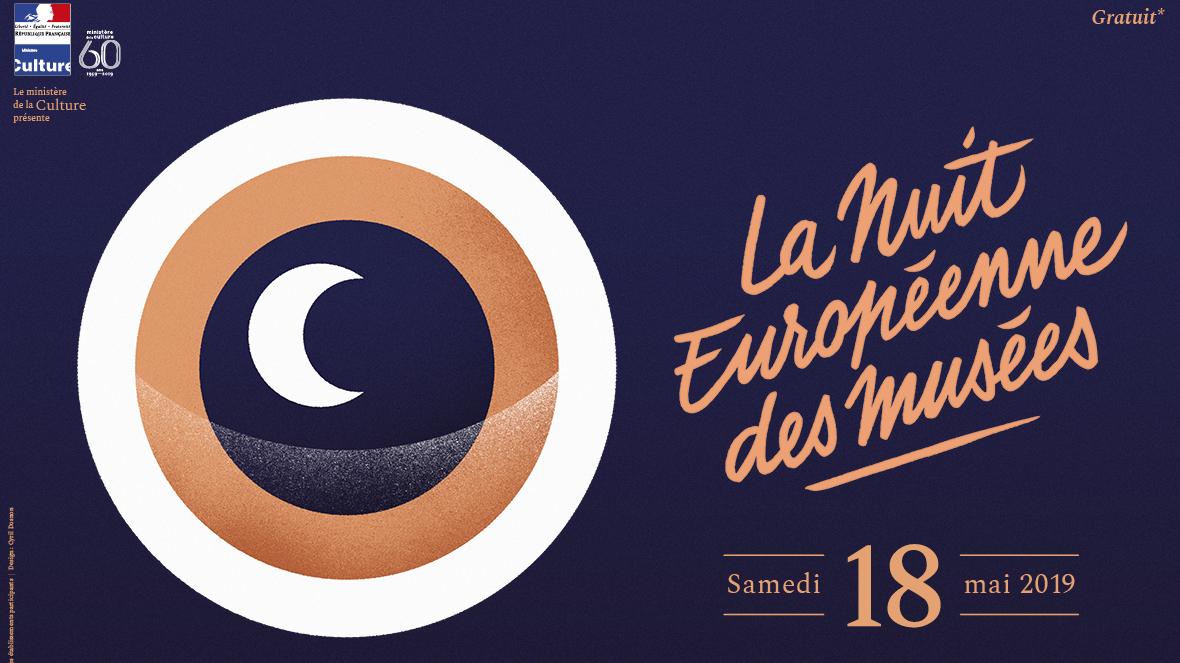 Nuit européenne des musées en Grand Est