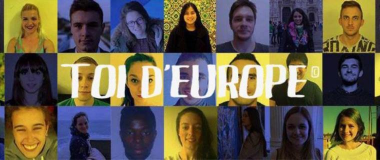 Toi d'Europe : diffusion du documentaire en Grand Est