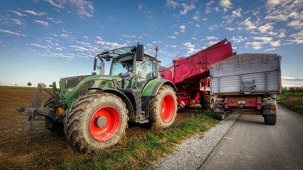 Métiers et emploi des Coopératives de Matériels Agricoles - Pargny-les-Reims