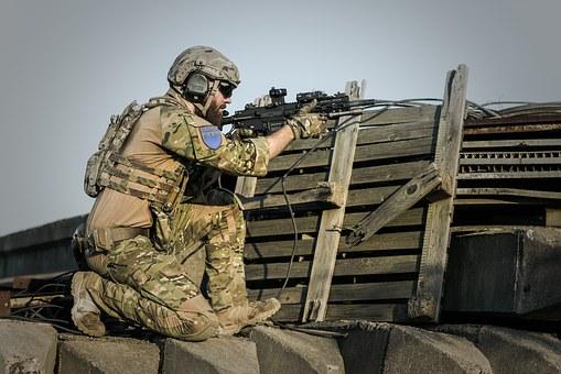 Découverte des métiers de l'Armée de Terre - Mulhouse