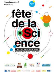 Fête de la Science - Grand Est