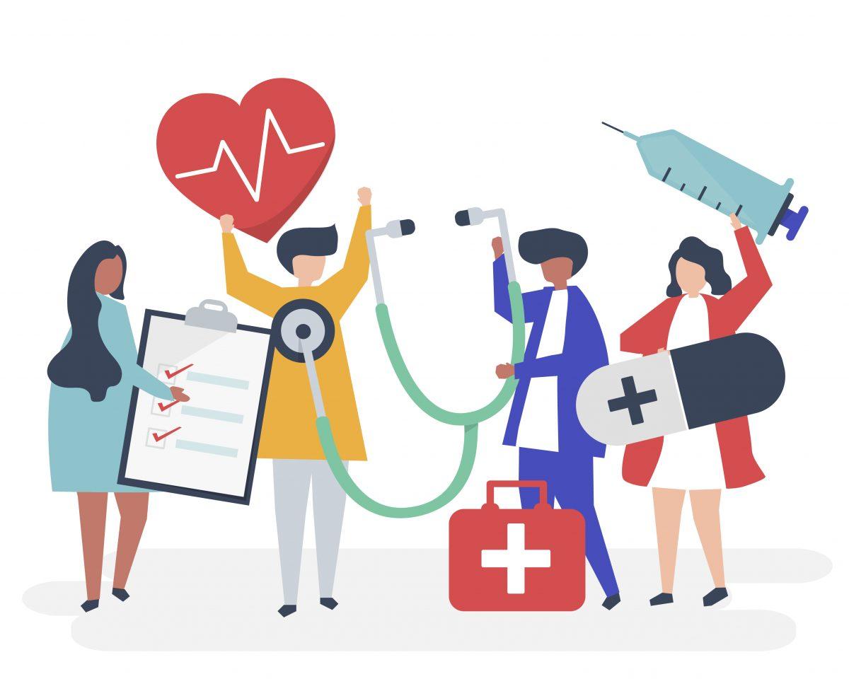 100% Santé : un meilleur accès aux soins pour tous