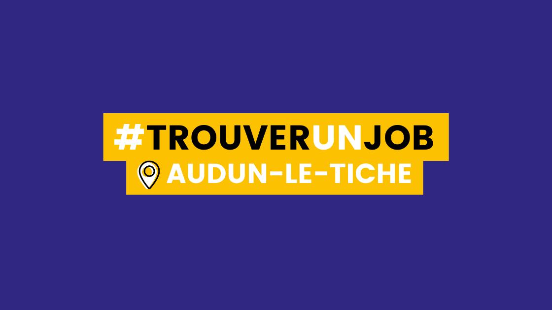 Journées Jobs à Audun-le-Tiche [reporté]