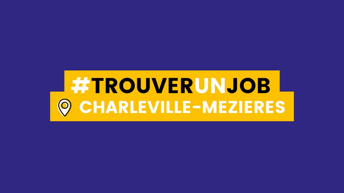 Forum Jobs et Emplois à Charleville-Mézières [reporté]