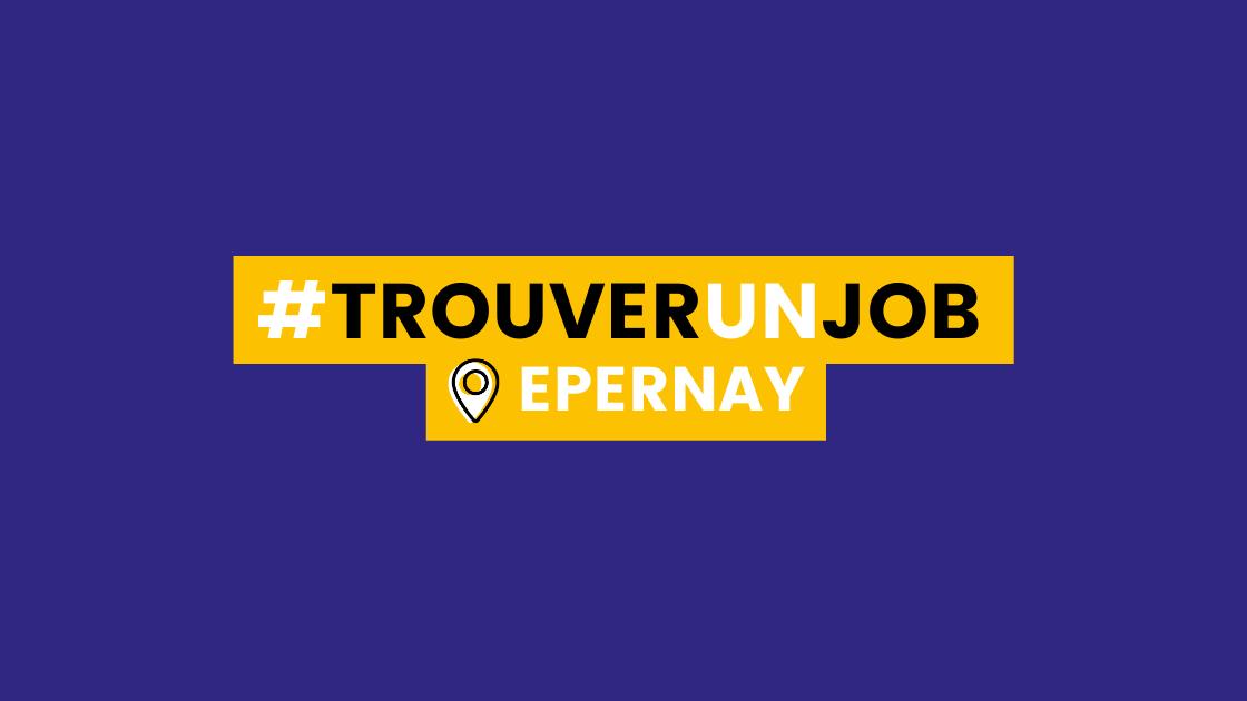 Forum Destination Emploi à Epernay [annulé]