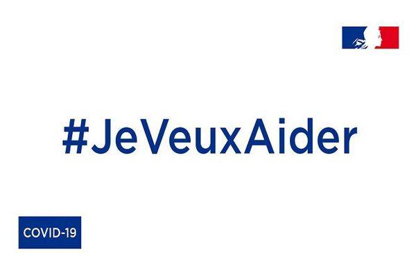 Covid-19 Confinement : la Réserve Civique #JeVeuxAider
