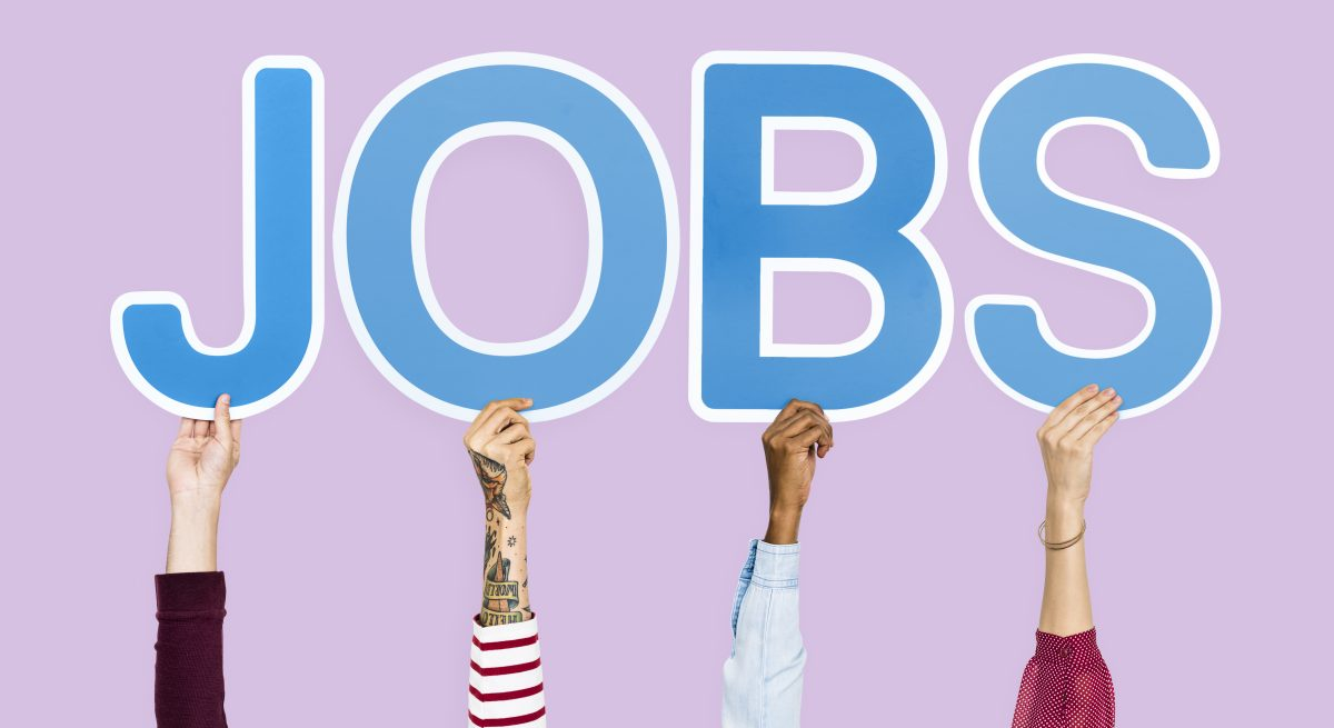 Job d'été : ta ville recrute peut-être !