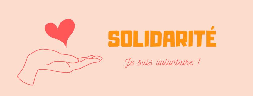 Covid-19 Confinement : comment rester solidaire depuis chez soi ?