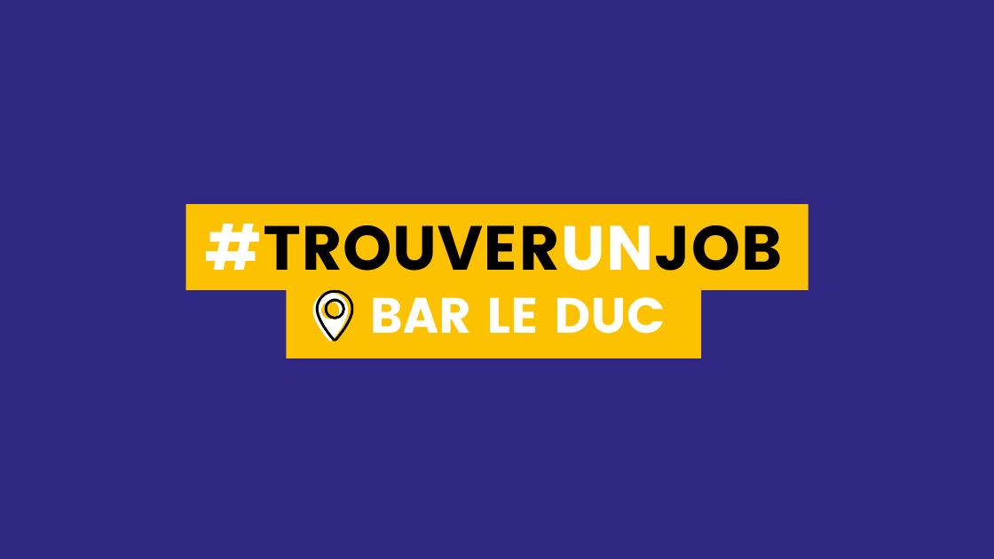 Forum Jobs d'été à Bar le Duc [annulé]