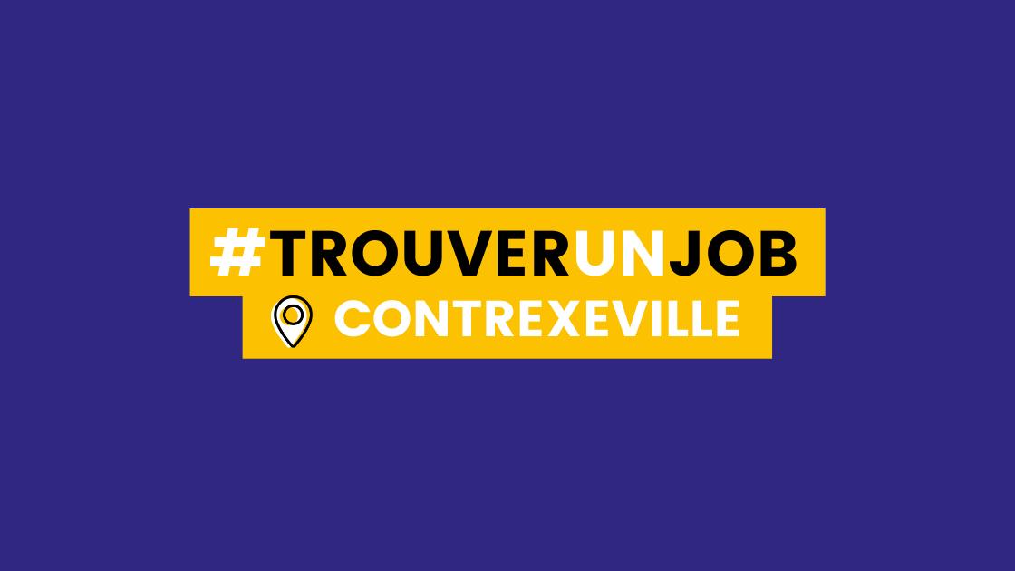 Journées Jobs à Contrexeville
