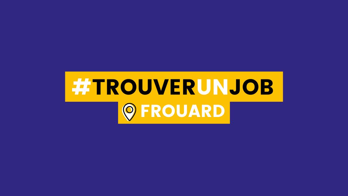 Journées Jobs à Frouard [Reporté]