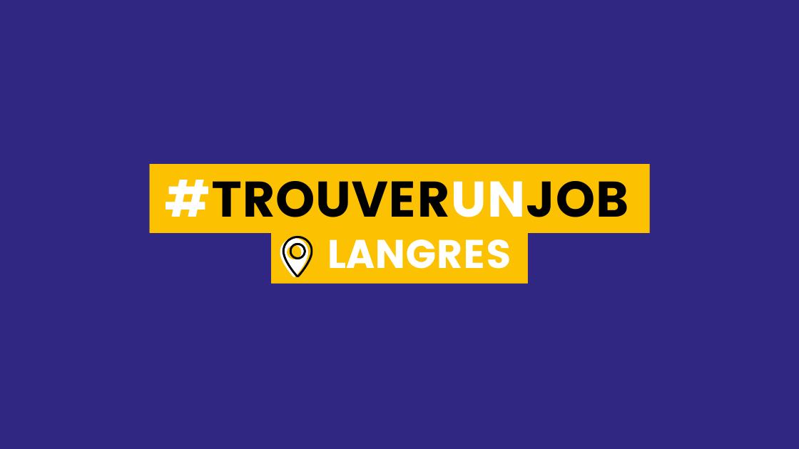 Journées Jobs d'été à Langres [reporté]