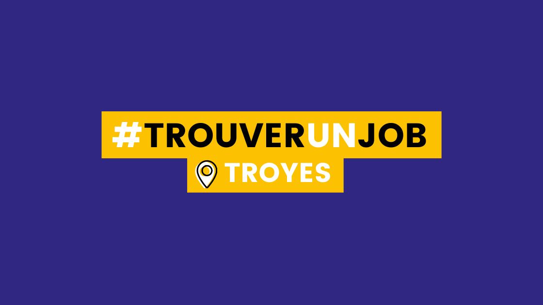 Forum Emplois et Alternance à Troyes [annulé]
