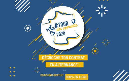 Le Tour de France des apprentis arrive dans le Grand Est !