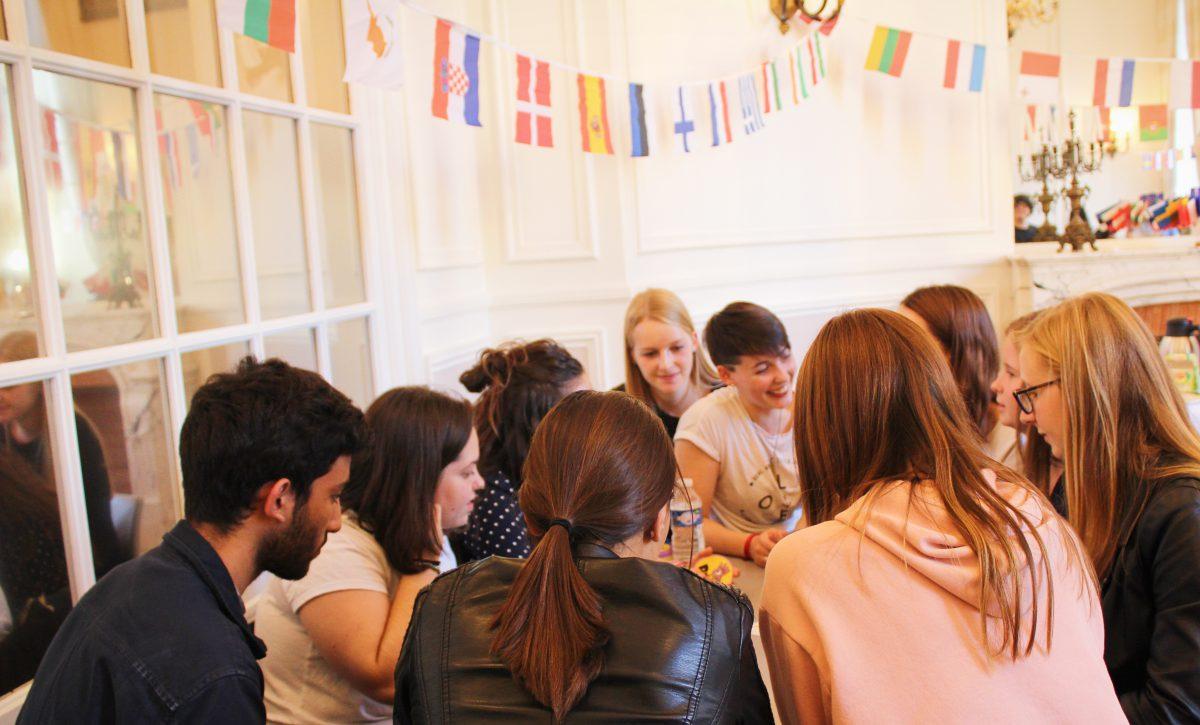 Un volontariat en Europe à la rentrée c'est possible avec le CES !