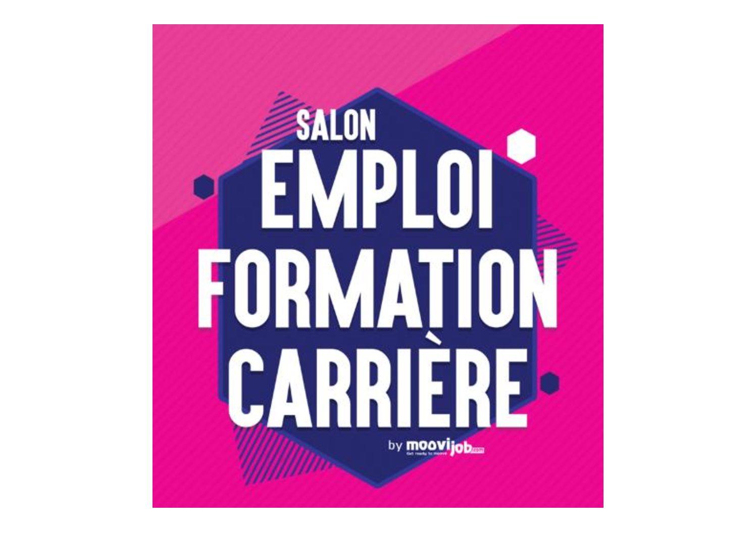 Metz : Salon Moovijob Tour