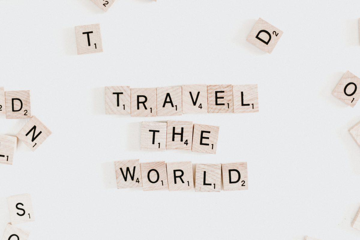 Continue de rêver de mobilité et prépare ton départ !