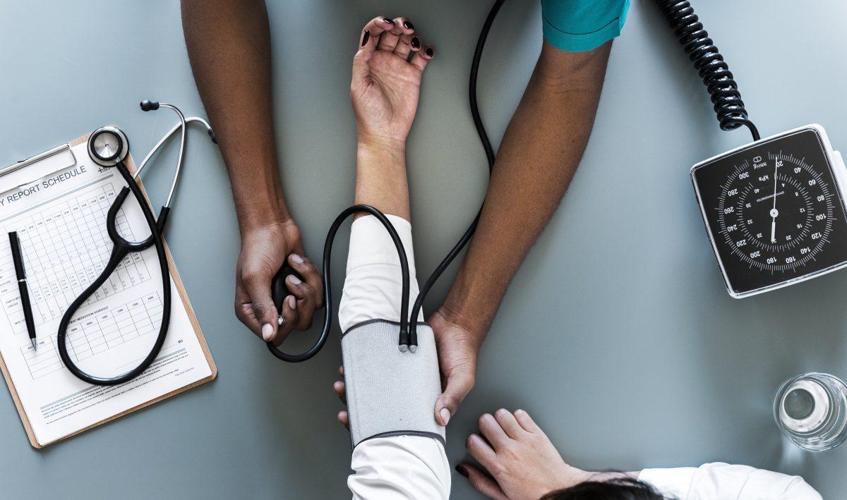 bilan de santé gratuit