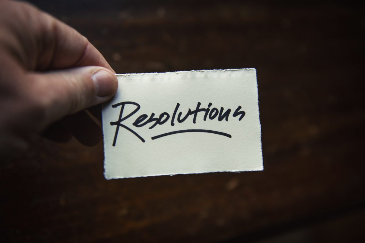 Résolutions 2021 : Info Jeunes Grand Est te conseille !
