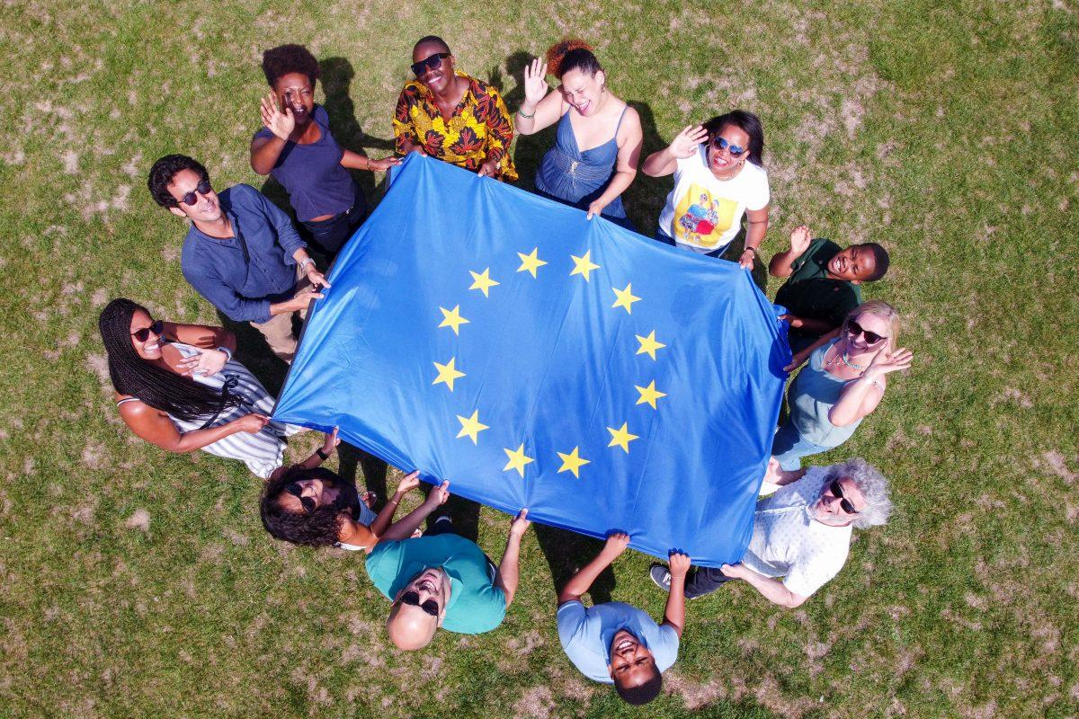 Devenir Ambassadeur Erasmus+