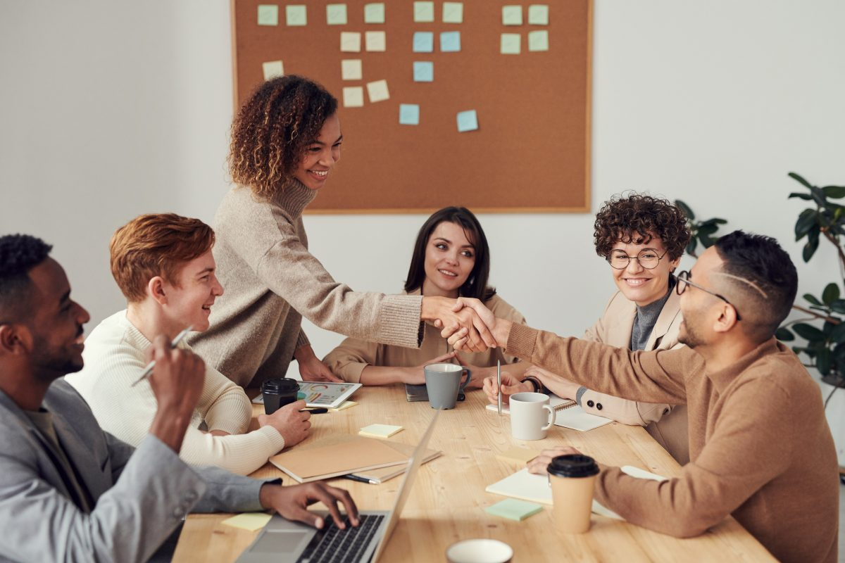 Entreprenariat : une aide de la Région Grand Est pour ta création d'entreprise !