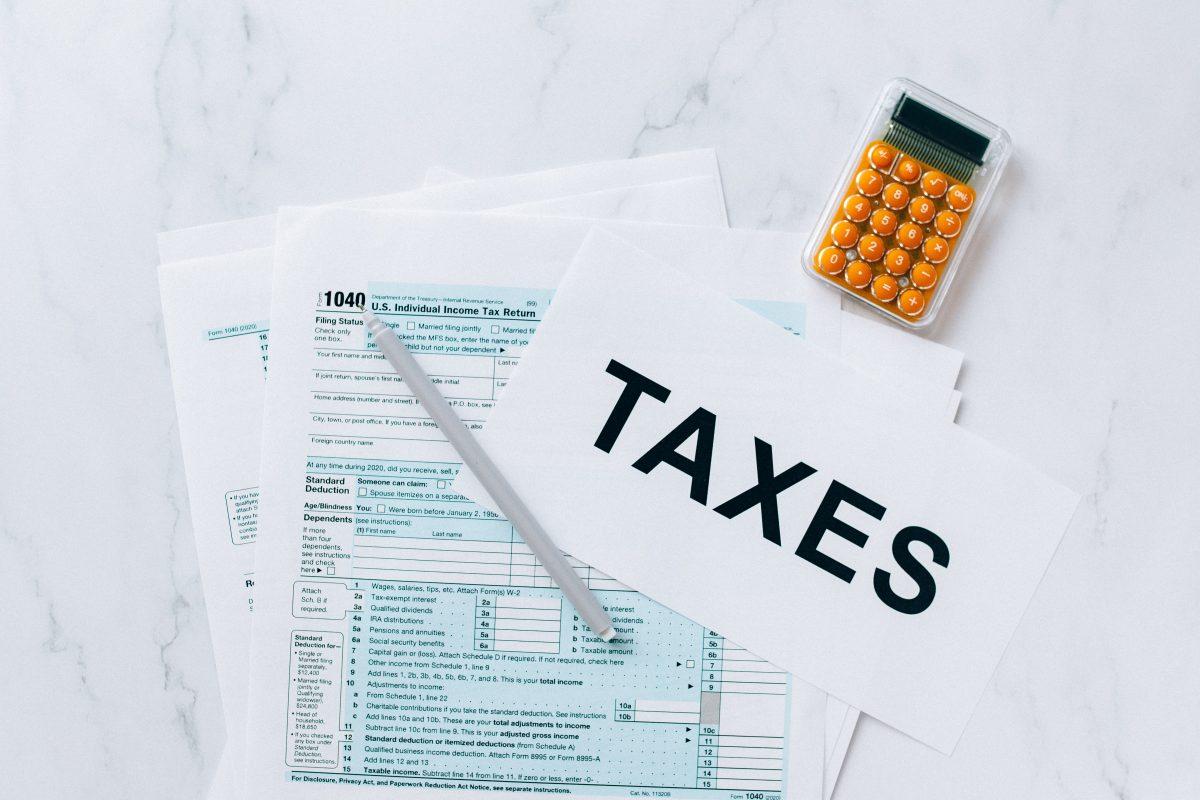 Déclaration d'impôts : comment déclarer ses revenus de job d'été, job étudiant ou stage ?
