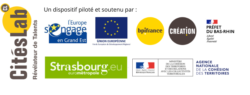 Accompagnement à la création d'entreprise - Strasbourg Robertsau
